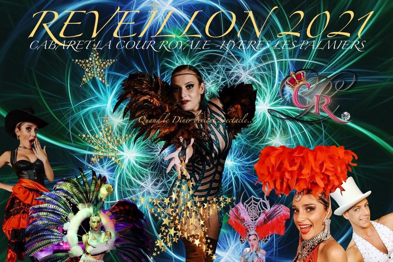 Nouvel an Hyères 2021 VAR
